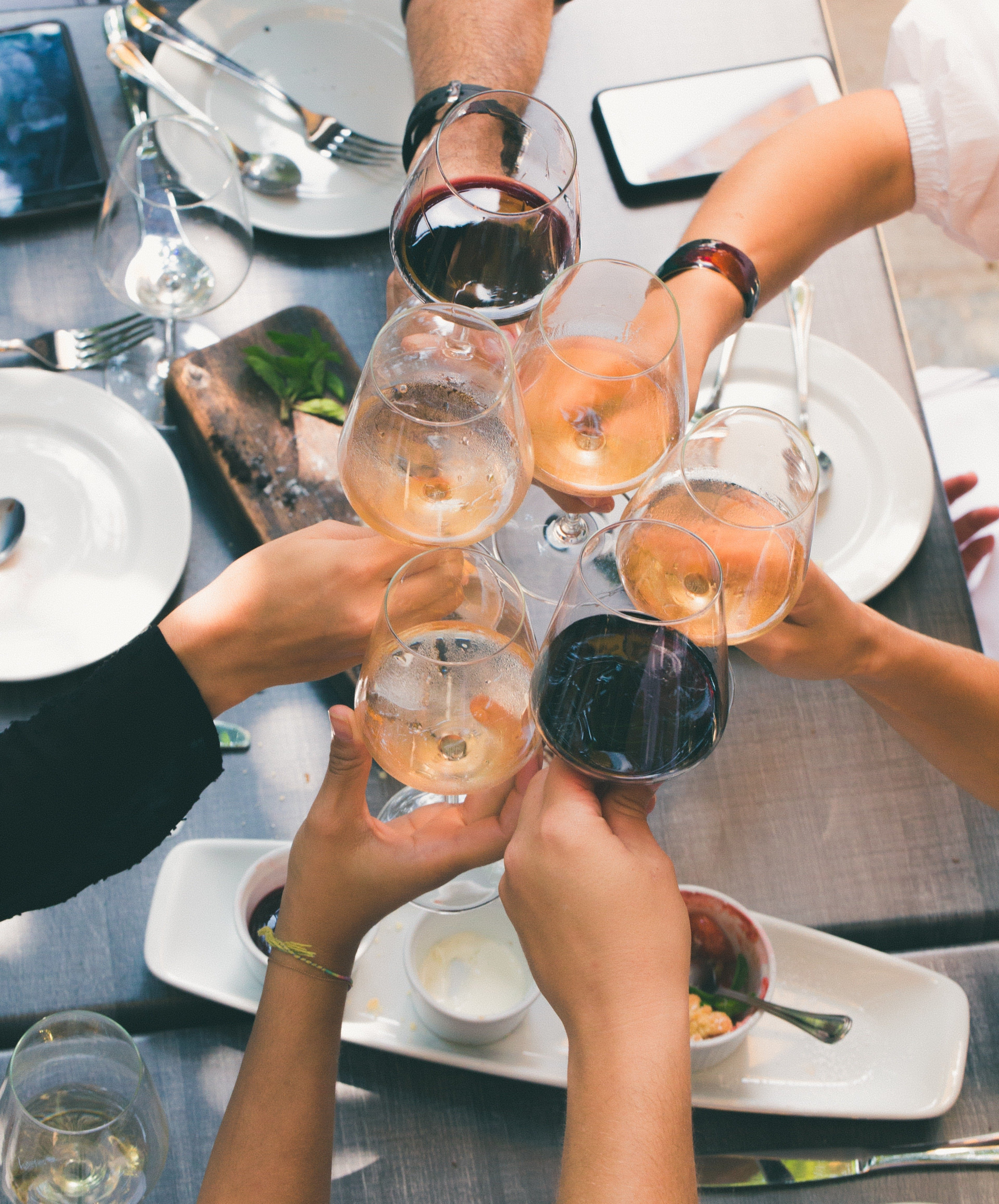 Alle-wijnen