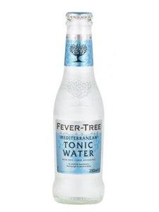 Fever-Tree Mediterranean Tonic Water 20cl